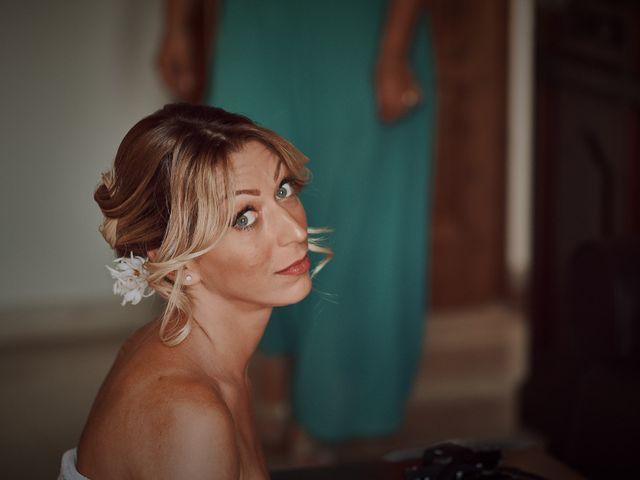 Il matrimonio di Albino e Teresa a Savelletri, Brindisi 22
