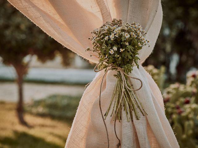 Il matrimonio di Albino e Teresa a Savelletri, Brindisi 23