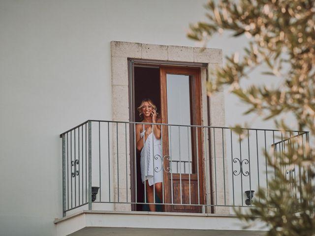 Il matrimonio di Albino e Teresa a Savelletri, Brindisi 28