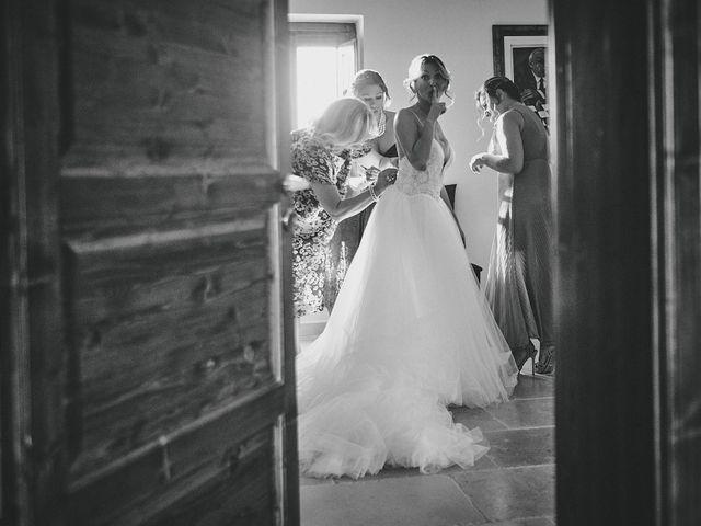 Il matrimonio di Albino e Teresa a Savelletri, Brindisi 29