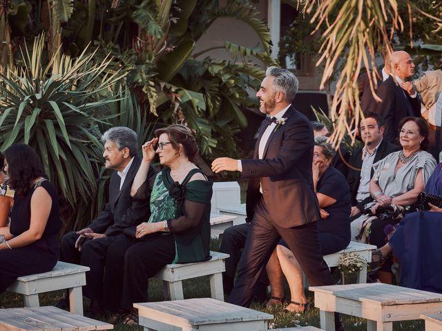 Il matrimonio di Albino e Teresa a Savelletri, Brindisi 32