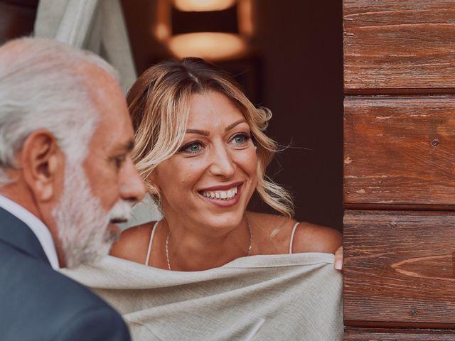 Il matrimonio di Albino e Teresa a Savelletri, Brindisi 40