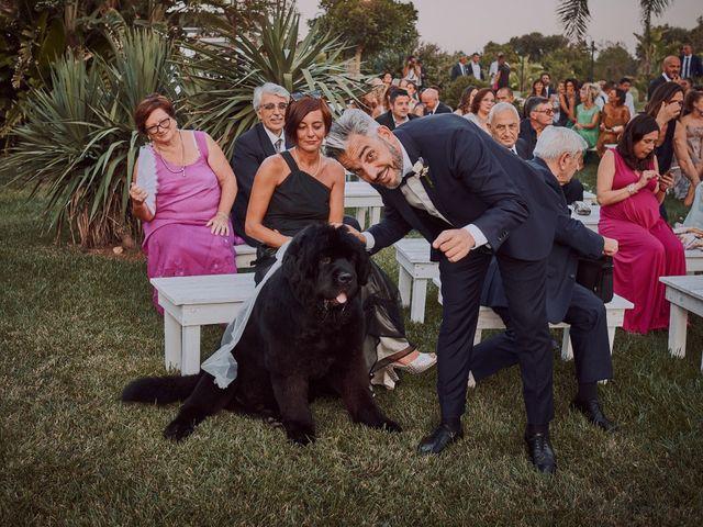 Il matrimonio di Albino e Teresa a Savelletri, Brindisi 44