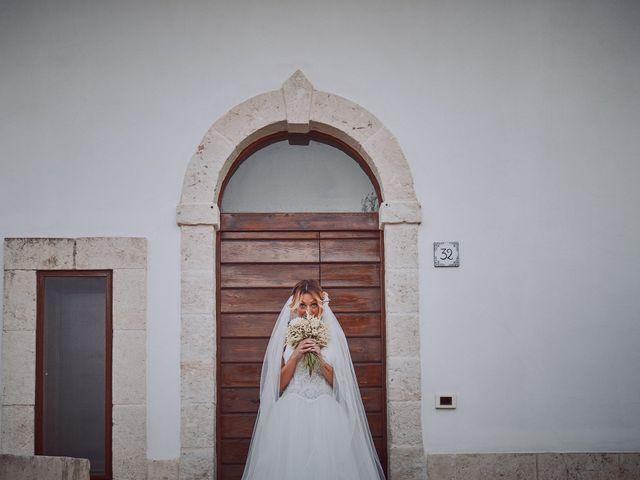 Il matrimonio di Albino e Teresa a Savelletri, Brindisi 45
