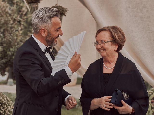 Il matrimonio di Albino e Teresa a Savelletri, Brindisi 46
