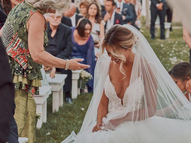 Il matrimonio di Albino e Teresa a Savelletri, Brindisi 49
