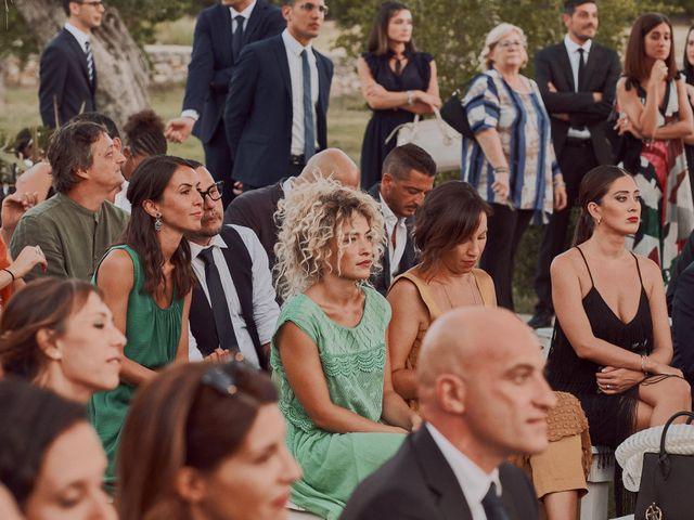 Il matrimonio di Albino e Teresa a Savelletri, Brindisi 51