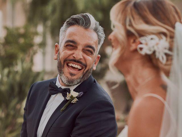 Il matrimonio di Albino e Teresa a Savelletri, Brindisi 52
