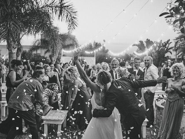 Il matrimonio di Albino e Teresa a Savelletri, Brindisi 63