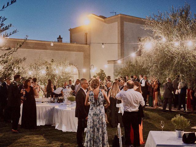 Il matrimonio di Albino e Teresa a Savelletri, Brindisi 65