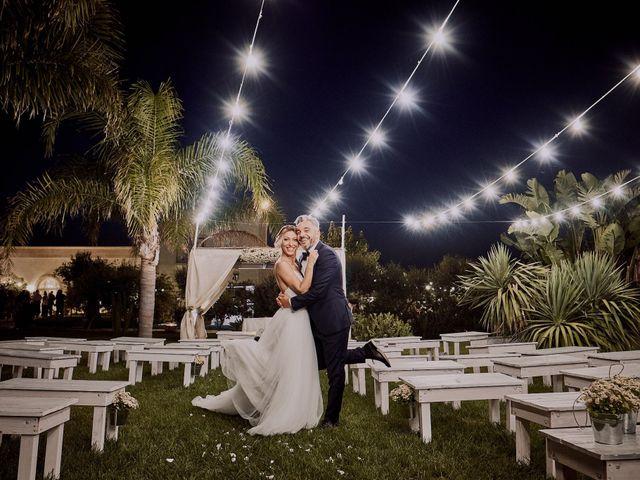 Il matrimonio di Albino e Teresa a Savelletri, Brindisi 70