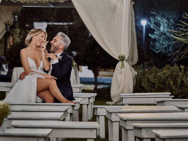 Il matrimonio di Albino e Teresa a Savelletri, Brindisi 71