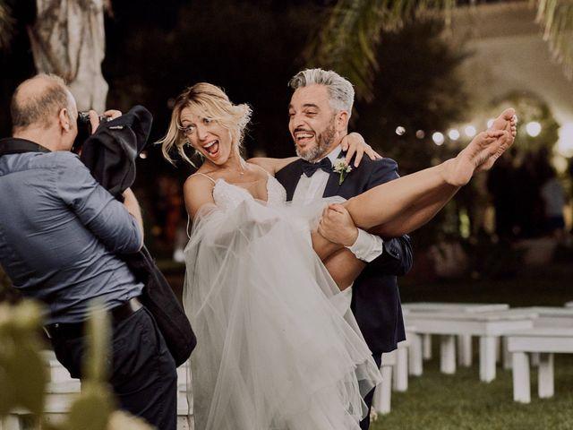 Il matrimonio di Albino e Teresa a Savelletri, Brindisi 72