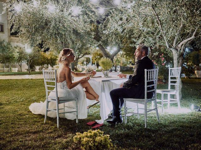 Il matrimonio di Albino e Teresa a Savelletri, Brindisi 75