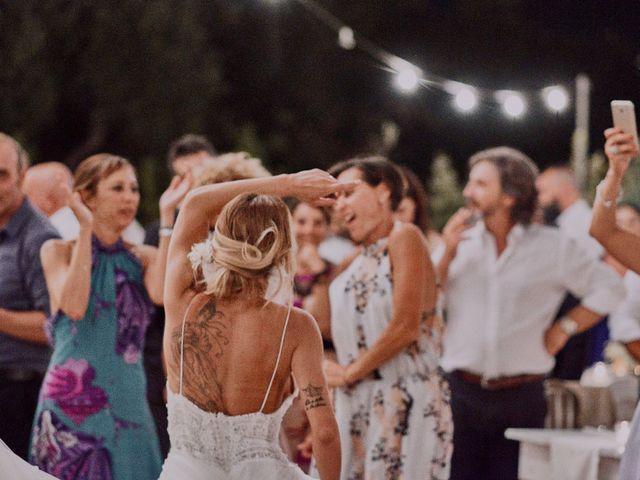 Il matrimonio di Albino e Teresa a Savelletri, Brindisi 78