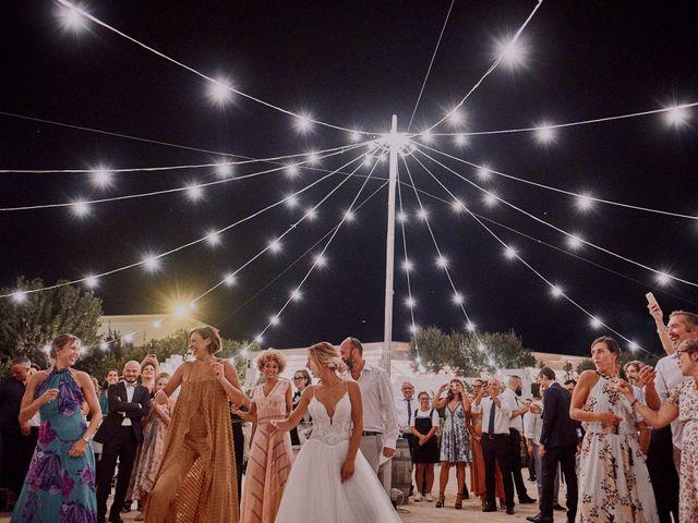 Il matrimonio di Albino e Teresa a Savelletri, Brindisi 79