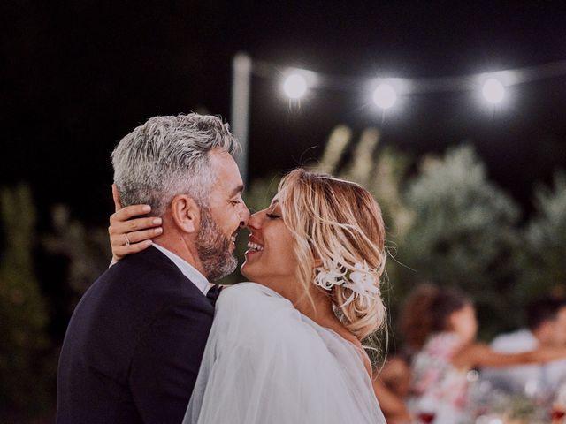 Il matrimonio di Albino e Teresa a Savelletri, Brindisi 81