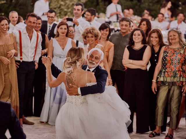 Il matrimonio di Albino e Teresa a Savelletri, Brindisi 85