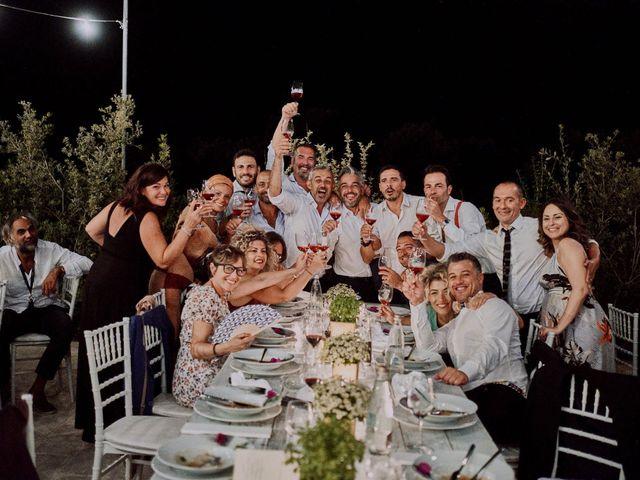 Il matrimonio di Albino e Teresa a Savelletri, Brindisi 88