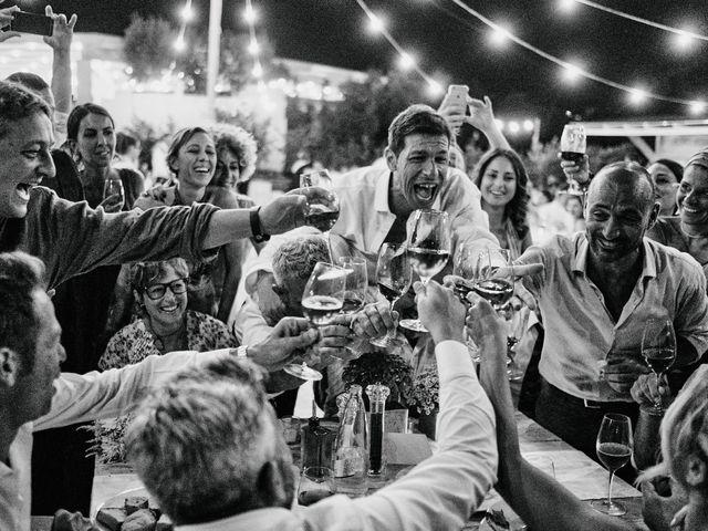 Il matrimonio di Albino e Teresa a Savelletri, Brindisi 89