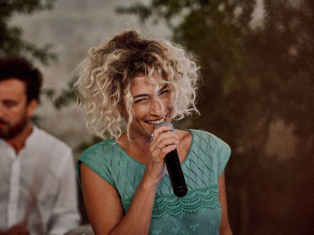 Il matrimonio di Albino e Teresa a Savelletri, Brindisi 90