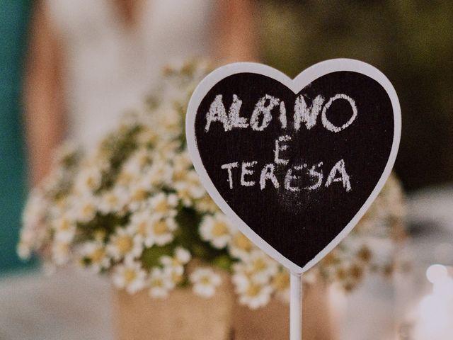 Il matrimonio di Albino e Teresa a Savelletri, Brindisi 91