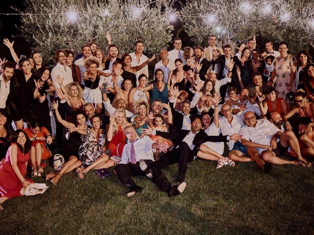 Il matrimonio di Albino e Teresa a Savelletri, Brindisi 98