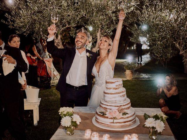 Il matrimonio di Albino e Teresa a Savelletri, Brindisi 99