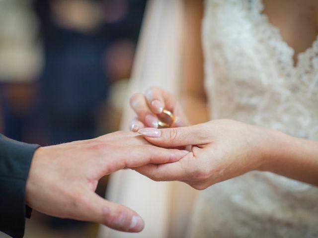 Il matrimonio di Jacopo e Carmen a Fauglia, Pisa 5