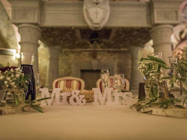 Il matrimonio di Jacopo e Carmen a Fauglia, Pisa 9