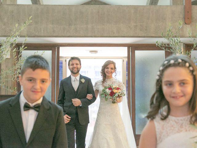 Il matrimonio di Jacopo e Carmen a Fauglia, Pisa 23