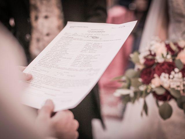 Il matrimonio di Jacopo e Carmen a Fauglia, Pisa 28
