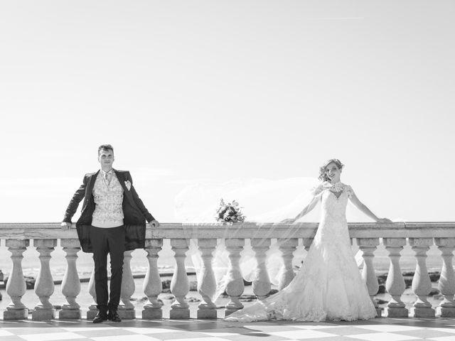 Il matrimonio di Jacopo e Carmen a Fauglia, Pisa 31