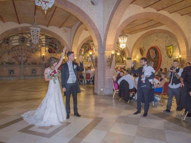 Il matrimonio di Jacopo e Carmen a Fauglia, Pisa 34