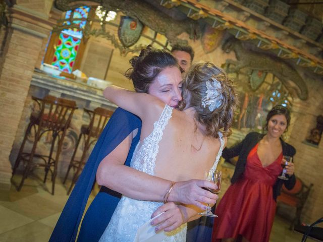Il matrimonio di Jacopo e Carmen a Fauglia, Pisa 36