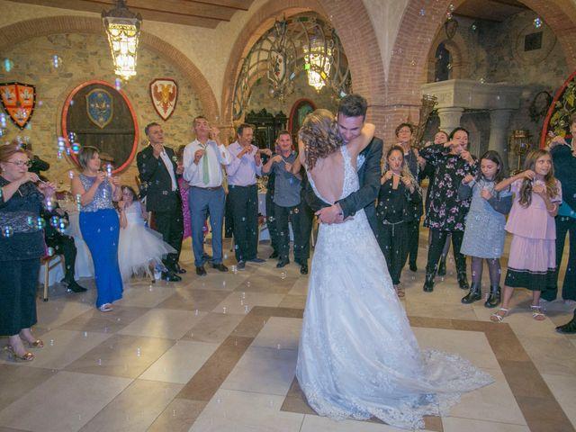 Il matrimonio di Jacopo e Carmen a Fauglia, Pisa 37