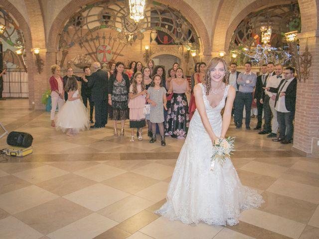Il matrimonio di Jacopo e Carmen a Fauglia, Pisa 45
