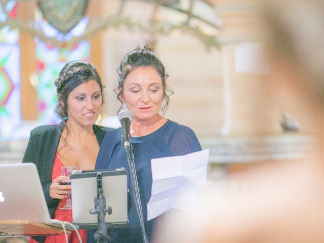 Il matrimonio di Jacopo e Carmen a Fauglia, Pisa 67