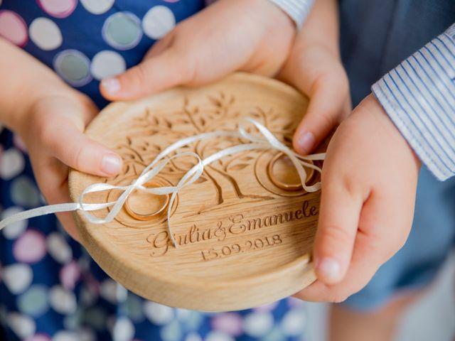 Il matrimonio di Emanuele e Giulia a Reggio nell'Emilia, Reggio Emilia 2