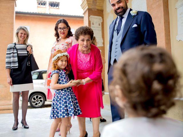Il matrimonio di Emanuele e Giulia a Reggio nell'Emilia, Reggio Emilia 5