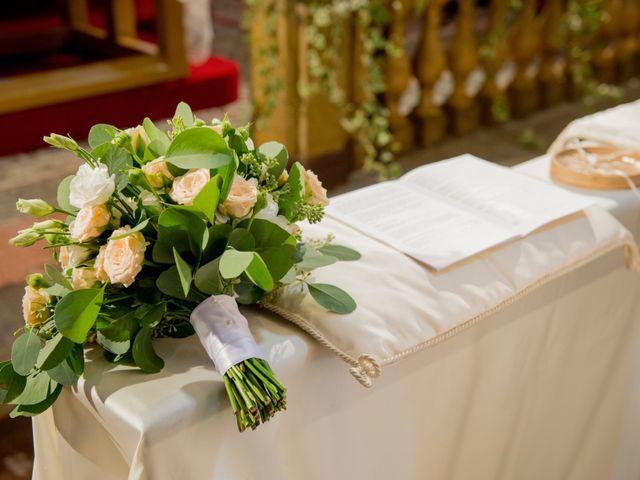 Il matrimonio di Emanuele e Giulia a Reggio nell'Emilia, Reggio Emilia 9