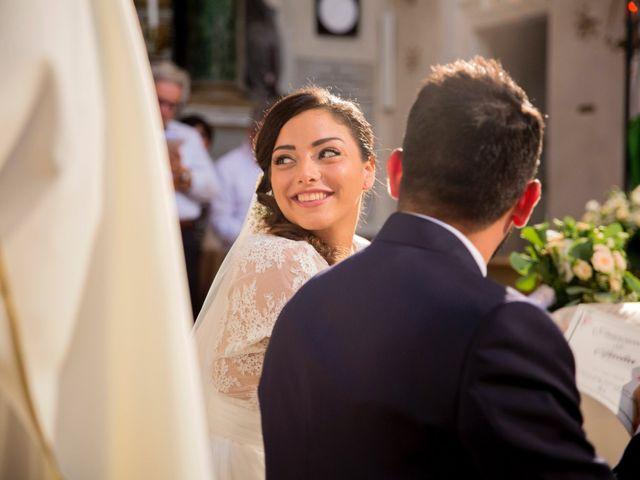 Il matrimonio di Emanuele e Giulia a Reggio nell'Emilia, Reggio Emilia 10