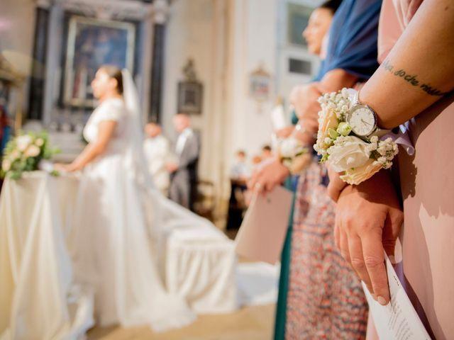 Il matrimonio di Emanuele e Giulia a Reggio nell'Emilia, Reggio Emilia 12