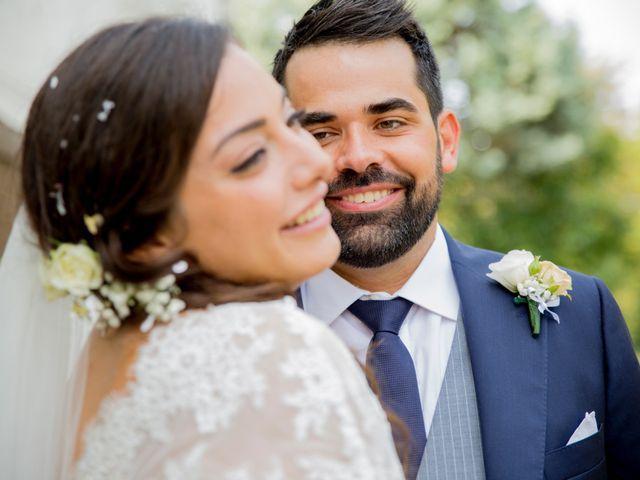Il matrimonio di Emanuele e Giulia a Reggio nell'Emilia, Reggio Emilia 14