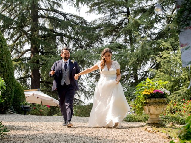 Il matrimonio di Emanuele e Giulia a Reggio nell'Emilia, Reggio Emilia 18
