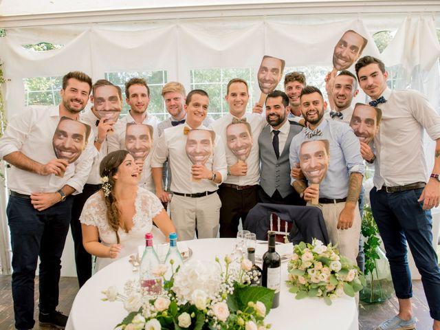 Il matrimonio di Emanuele e Giulia a Reggio nell'Emilia, Reggio Emilia 20