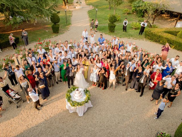 Il matrimonio di Emanuele e Giulia a Reggio nell'Emilia, Reggio Emilia 21