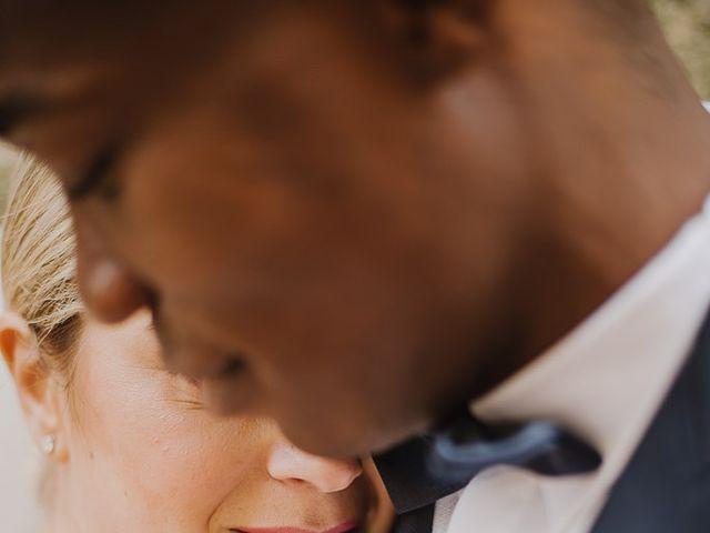 Il matrimonio di Griffiths e Ilaria a Roseto degli Abruzzi, Teramo 1