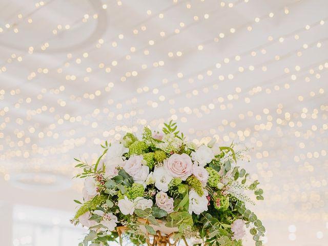 Il matrimonio di Griffiths e Ilaria a Roseto degli Abruzzi, Teramo 14