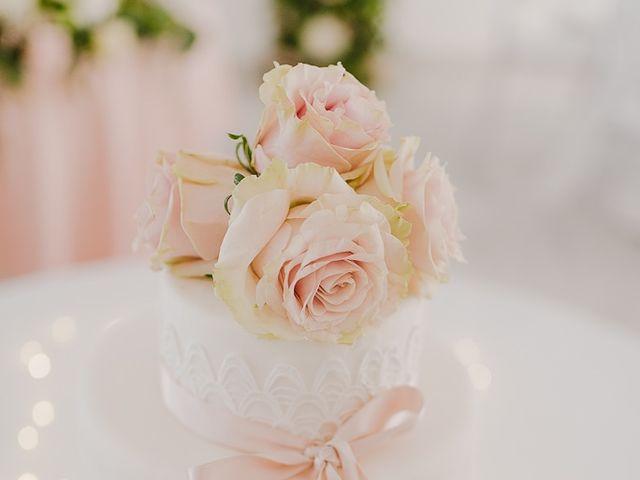 Il matrimonio di Griffiths e Ilaria a Roseto degli Abruzzi, Teramo 15